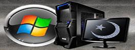 Авторские сборки Windows и другие программы